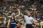 Penn State Wrestling: Lee Takes Fifth, Bravo-Young Eighth at NCAA Championships